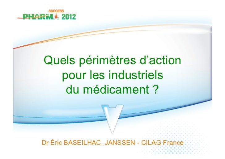 Intervention_baseilhac_pharmasuccess2012