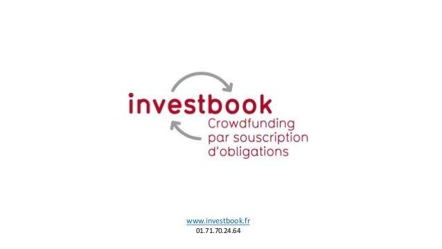www.investbook.fr 01.71.70.24.64