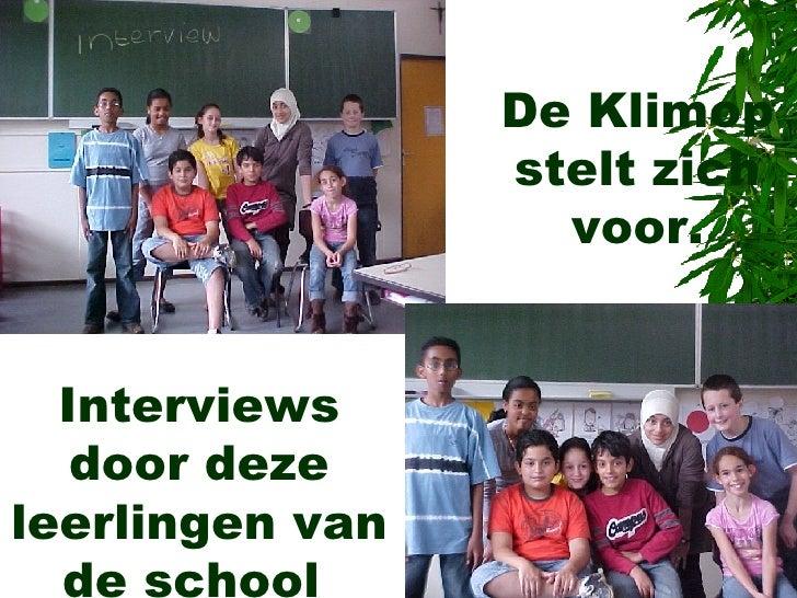Interview In De Breedte