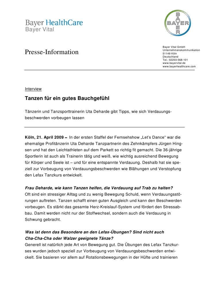 Bayer Vital                                                                          Bayer Vital GmbH                     ...