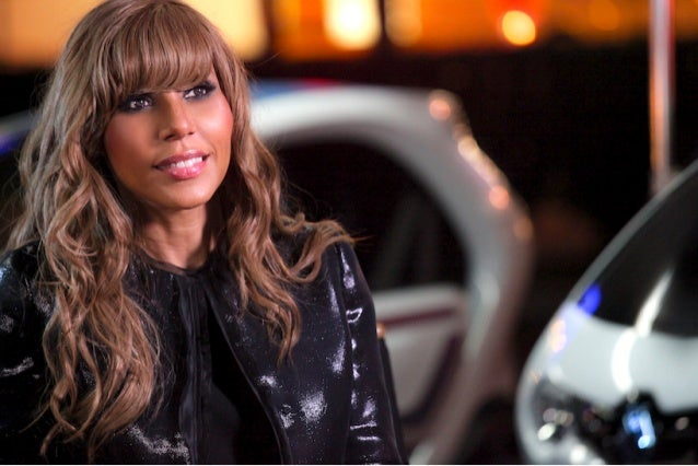 Cathy Guetta Interview Cathy Guetta For Renault
