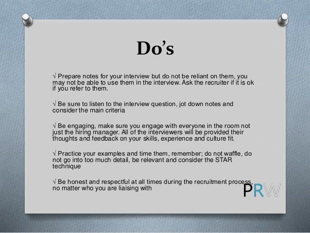 Pro resume write