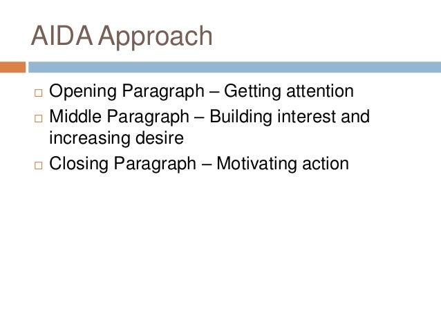 define solicited letter of application