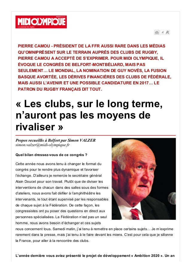29/6/2015 DetailleArticle http://ejournal.midiolympique.fr/epaper/xml_epaper/Rouge/29_06_2015/pla_4995_Midi_Olympique_Ro...