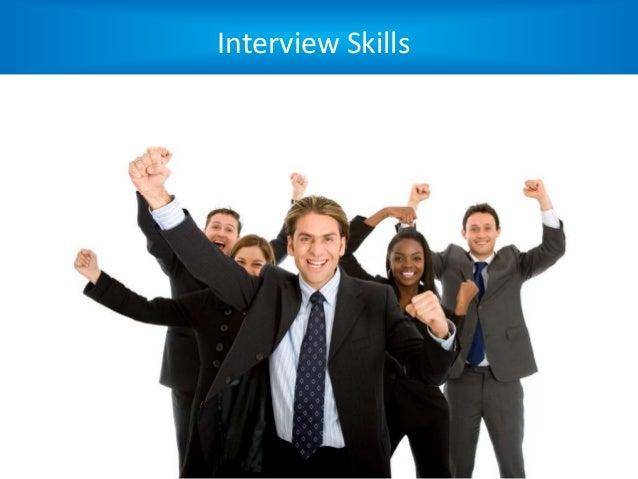 Interview Skills  1