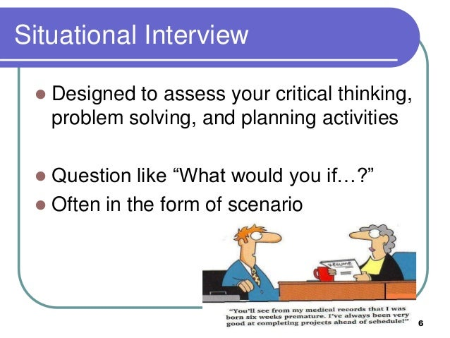 interview like questions