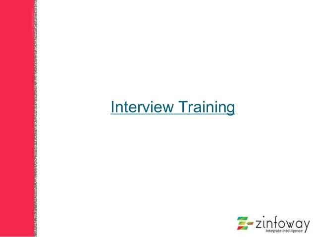 Interview Training