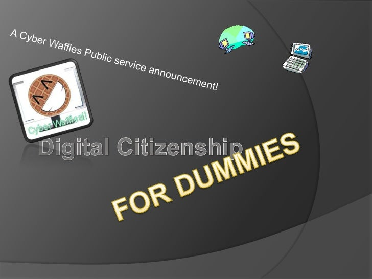 DO watch this video: http://www.brainpop.com/technology/co mputersandinternet/digitaletiquette/DON'T share personal info. ...