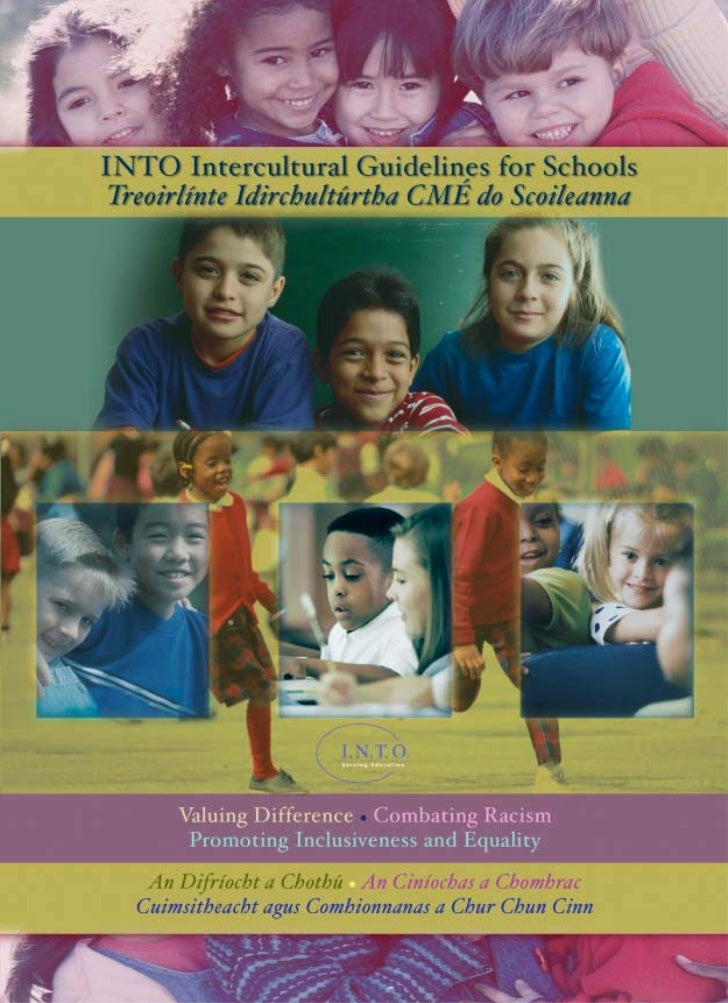 Into intercultural guidelines