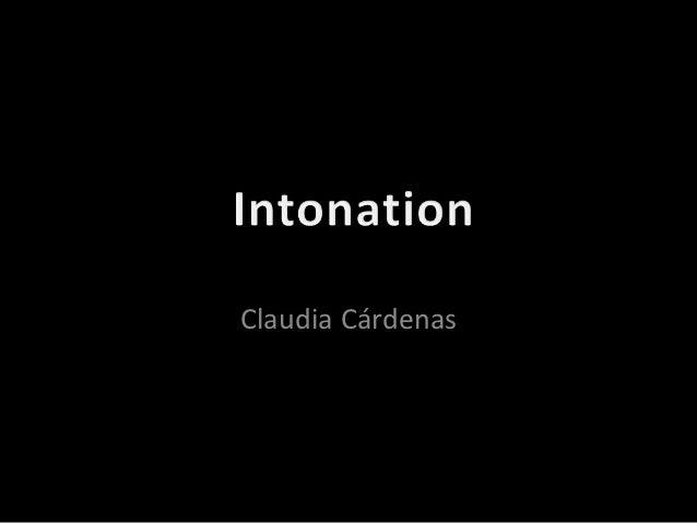 Claudia Cárdenas