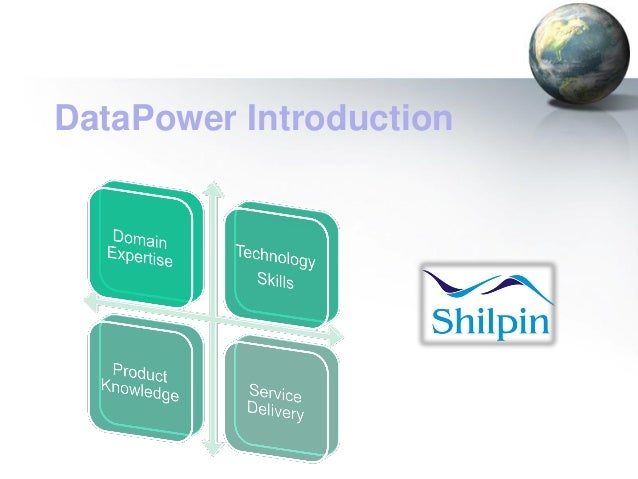 Intorduction to Datapower