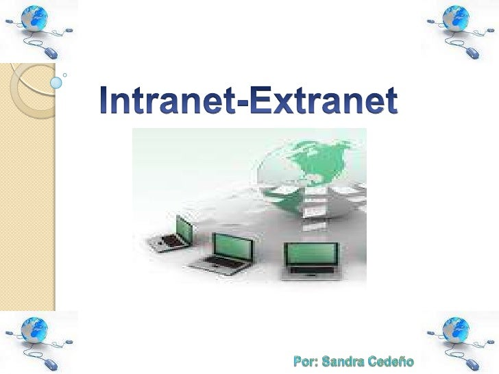 Intra Extranet