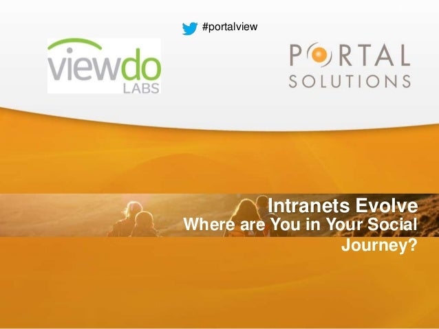 Webinar: Where Are You In Your Social Journey?