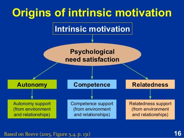 intrinsic and extrinsic motivation Reward is benefits provided by the employers, usually money, promotion or benefits and satisfaction derived from the job itself such as pride in one's work, a.
