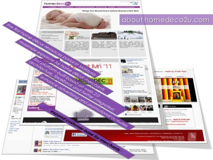 about homedeco2u.com<br />the first home décor resources portal in Malaysia <br />maximize exposure for home décor merchan...