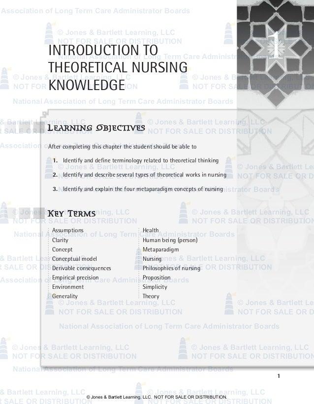 nes & Bartlett Learning, LLC                                 © Jones & Bartlett Learning, LLCFOR SALE OR DISTRIBUTION     ...