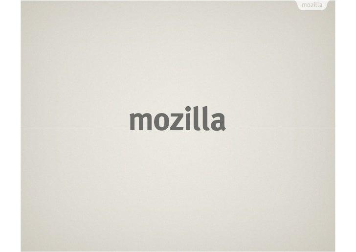 Mengenal Mozilla Webmaker         Benny Chandra     Maros, 2 September 2012