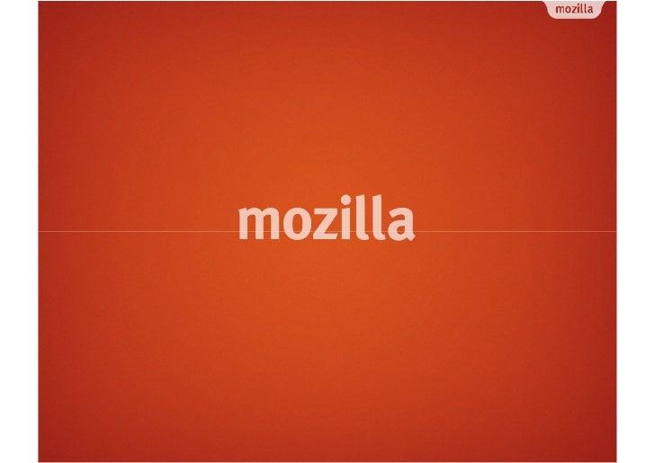 Mengenal Mozilla Webmaker