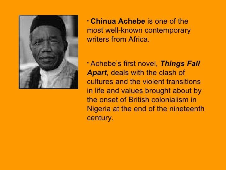 chinua achebe image africa essay