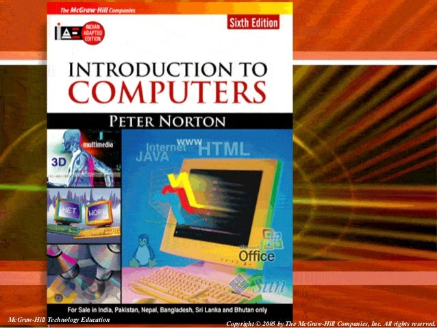 McGraw-Hill Technology EducationMcGraw-Hill Technology Education                 Copyright © 2006 by The McGraw-Hill Compa...