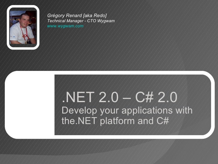 Introdot Netc Sharp En