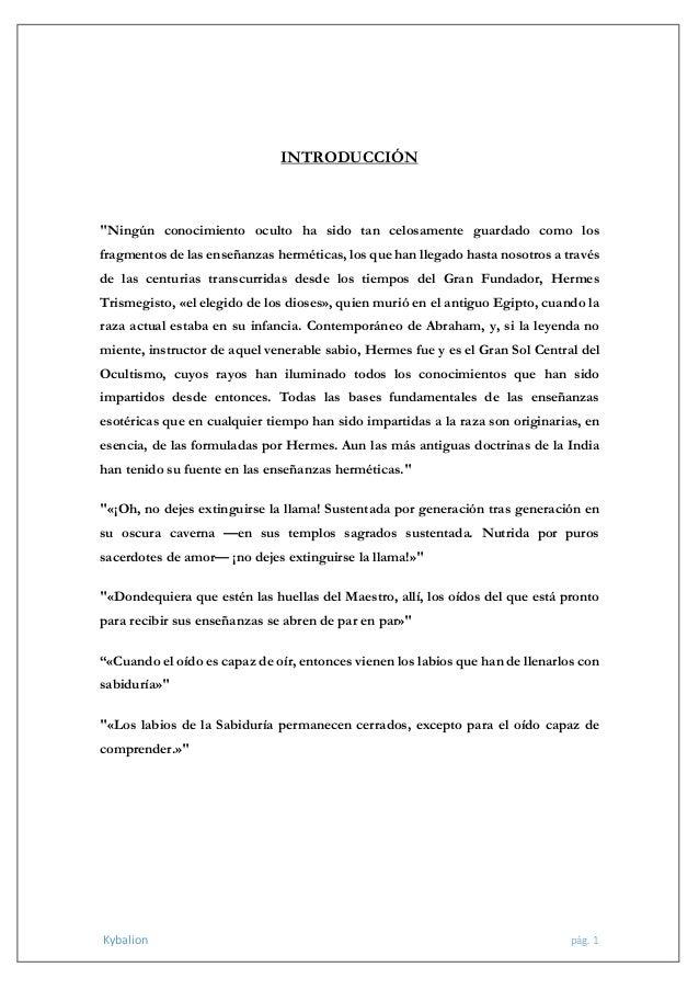 tres iniciados kybalion pdf