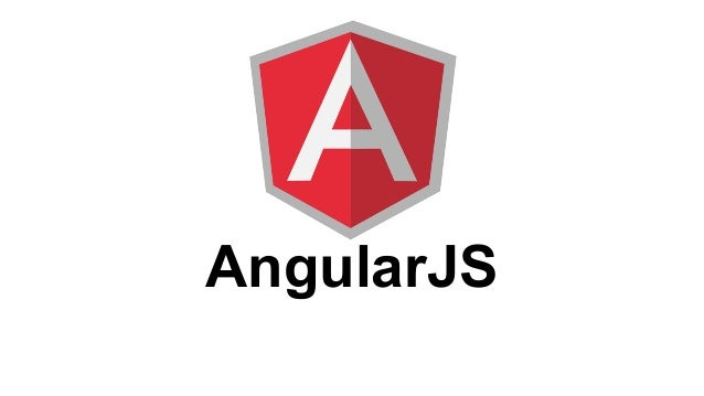Introducciòn a AngularJS