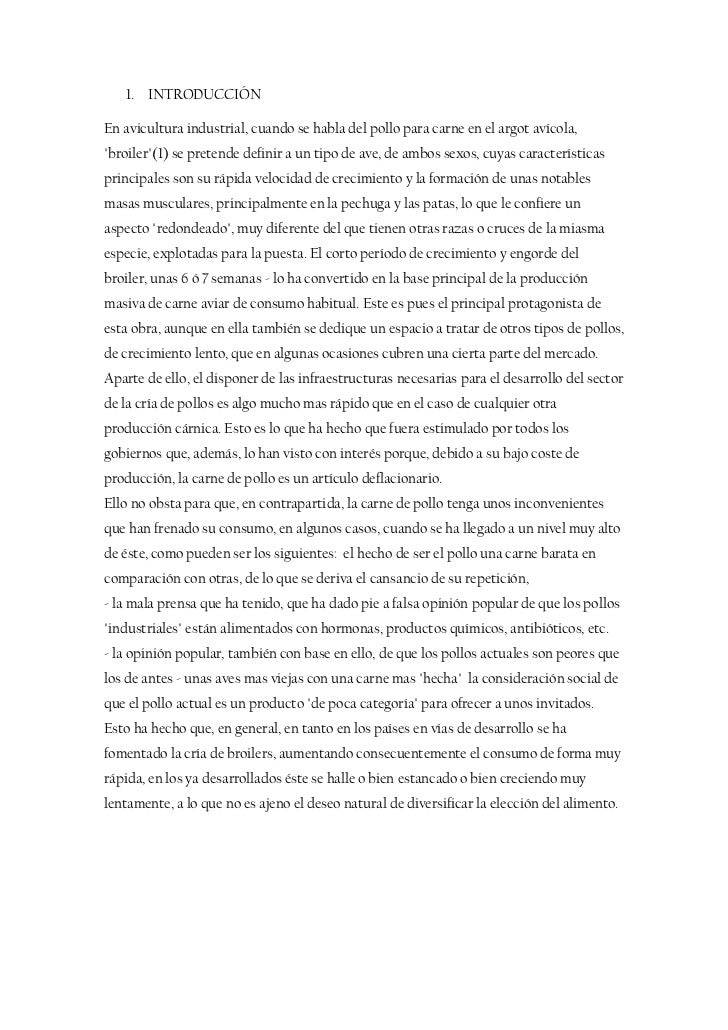 IntroduccióN Pollos2345