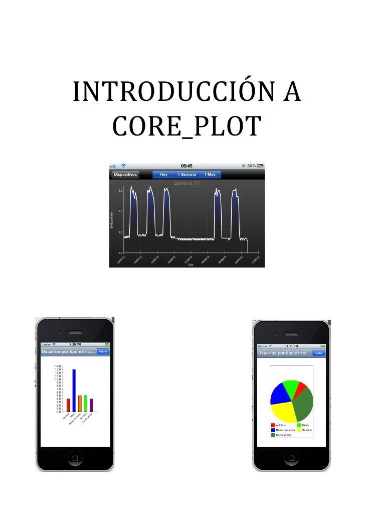 INTRODUCCIÓN A           CORE_PLOT                                 ...