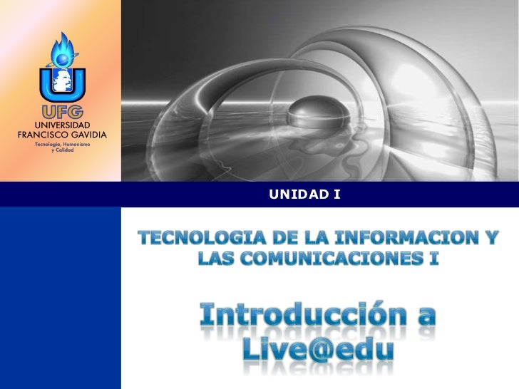 Introduccion a live_edu2