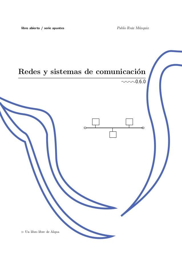 Introduccion comunicaciones