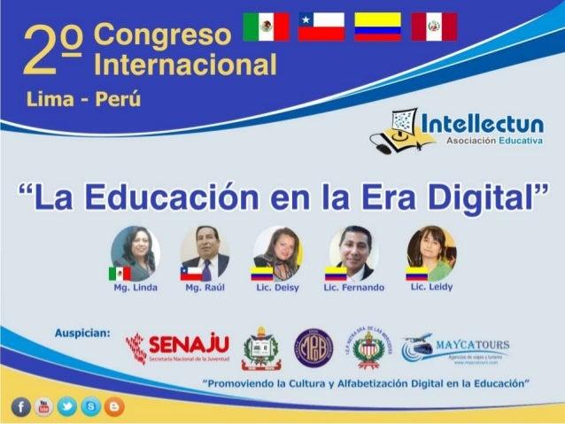 Realidadvirtual Experiencias exitosas Docentes mexicanos MG. Hermelinda kempis Robles Asesor Académico Posgrado Universida...