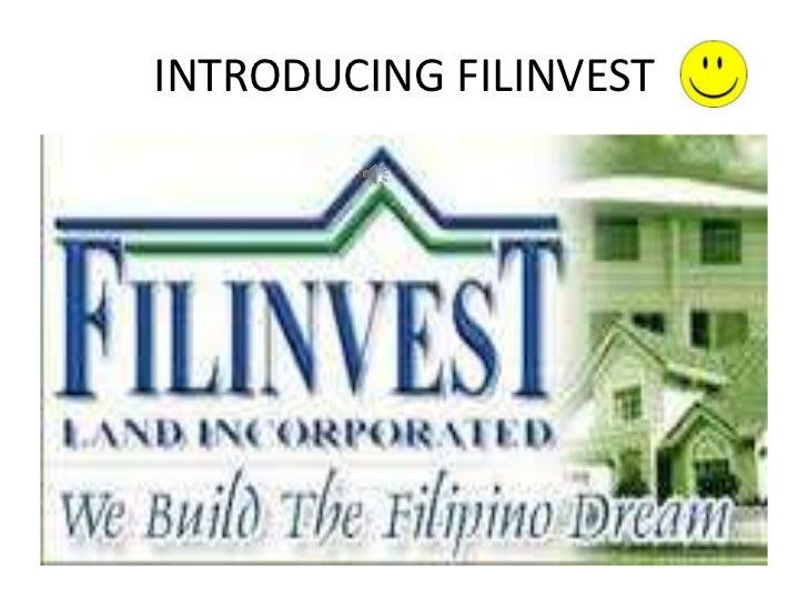 INTRODUCING FILINVEST