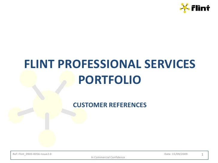 Introducing Flint Professional Services Presentation Issue2.0 Jd