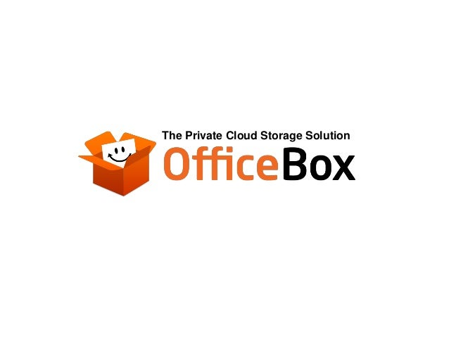 Introducing OfficeBox