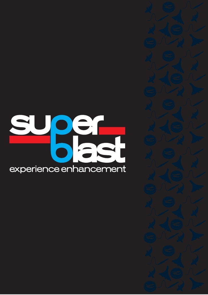 Introducing Superblast:  a new event supplier/creative agency  Are you organising a private party, a corporate event, an e...