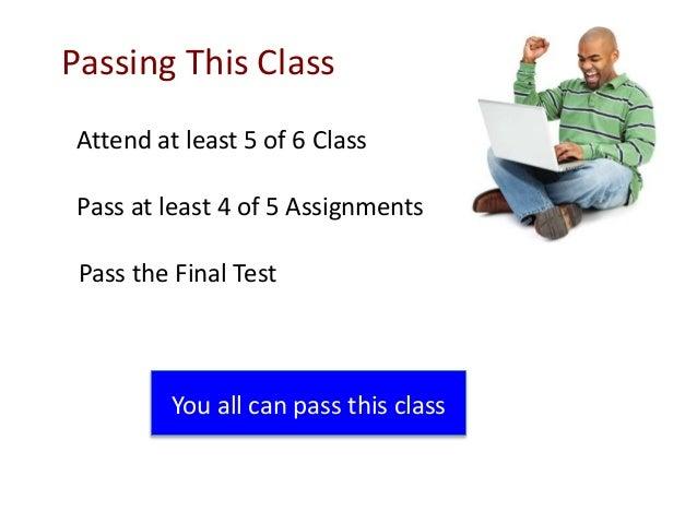 Critical Thinking Class Descriptions - image 3