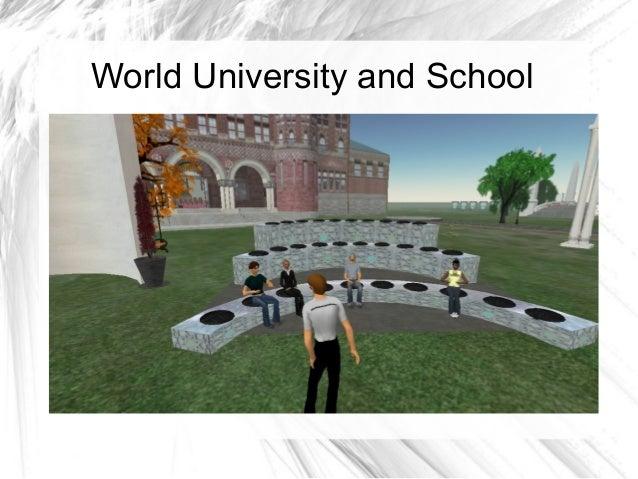 World University and School
