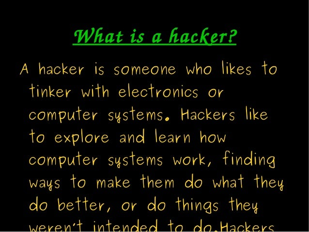 Articles on Computer hacking