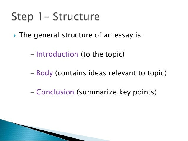 Essay Writing: 10 Tips for Dummies