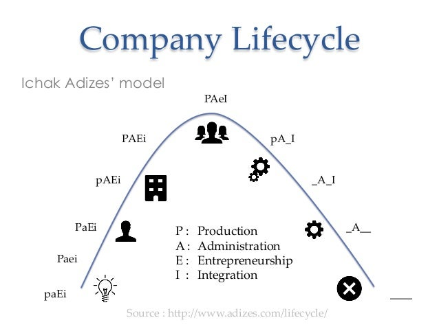 lean initiative cycle