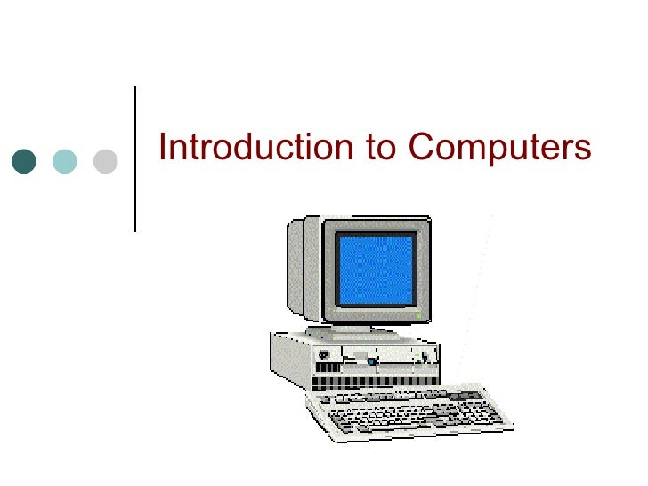 an introduction to the widespread use of computer technology This introduction to computer ethics by resulting in widespread retrieve, and share personal information make computer technology especially.