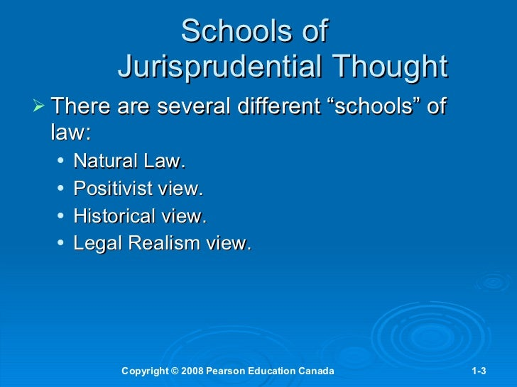 jurisprudential theories on ipr essay Although dworkin's interpretive and legal integrity theories have contributed significantly to anglo-american jurisprudential philosophy, this essay will attempt to.