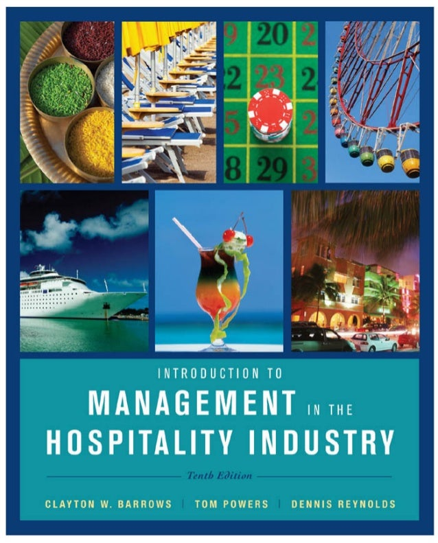 Introduction.to.management.in.the.hospitality.industry.10th.edition