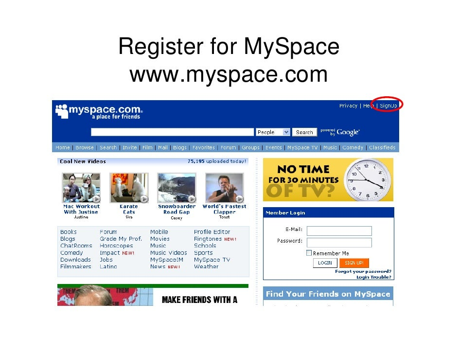 Can u improve this??? this is my introduction that introduce the topic of myspace?