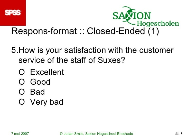 question answer define excellent customer service