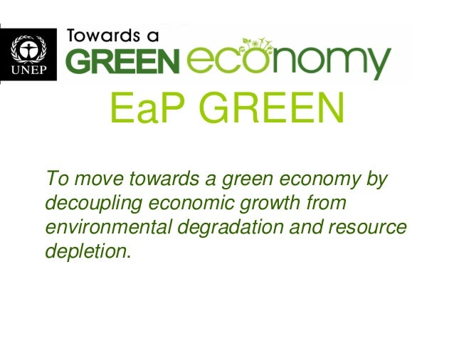Introduction. EaP GREEN