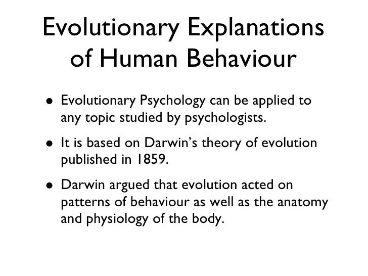 behavioral genetics essay Below is an essay on behavior genetics from anti essays, your source for research papers, essays, and term paper examples the first scientist to study heredity and human behavior was sir francis galton.
