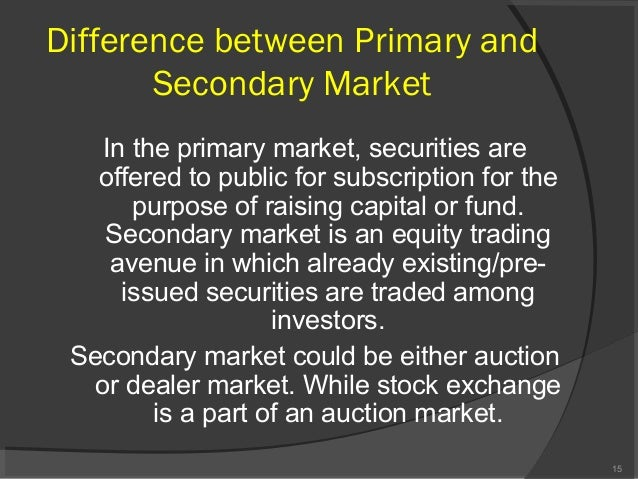 Difference between stock options and futures