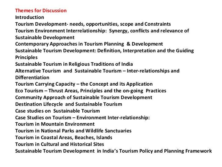 sustainable development essay introduction